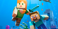 Minecraft for Kids cover course